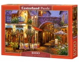 Castorland Puzzle Evening in Provence 1000 Dielikov