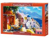 Castorland Puzzle Afternoon on the Aegean Sea 1000 Dielikov