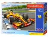 Castorland Puzzle Racing Bolide on Track 300 dielikov