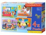 I Like my Job