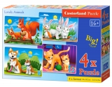 Lovely Animals