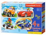 Ride for fun