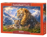 Castorland Puzzle Like Father Like Son 1000 Dielikov