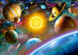 Castorland Puzzle Outer space 500 dielikov