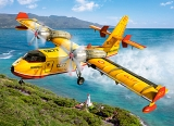 Fire Fighting Aircraft